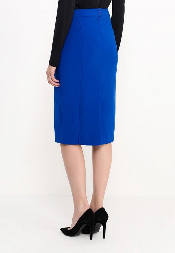 Прямая юбка Bestia 51800199: изображение 4