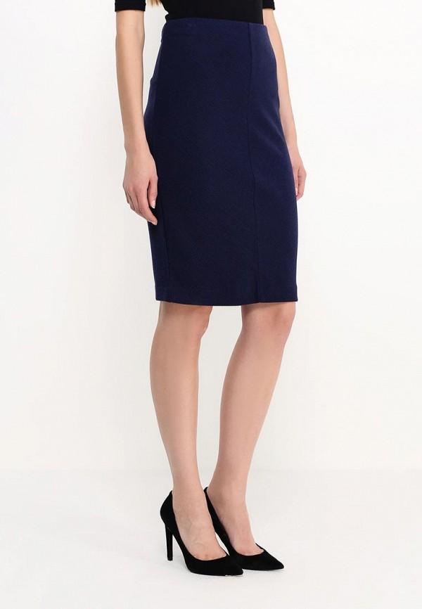 Прямая юбка Bestia 51800200: изображение 3