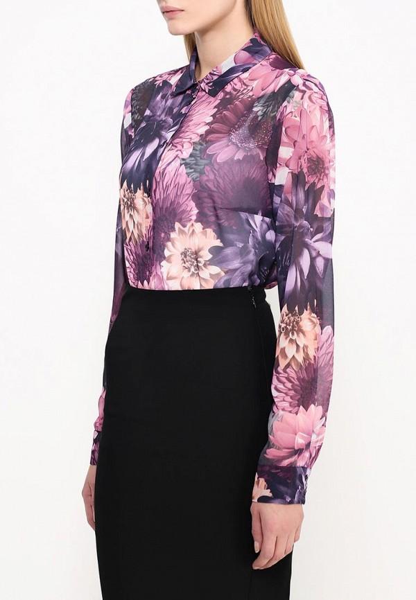 Блуза Bestia 51900371: изображение 3