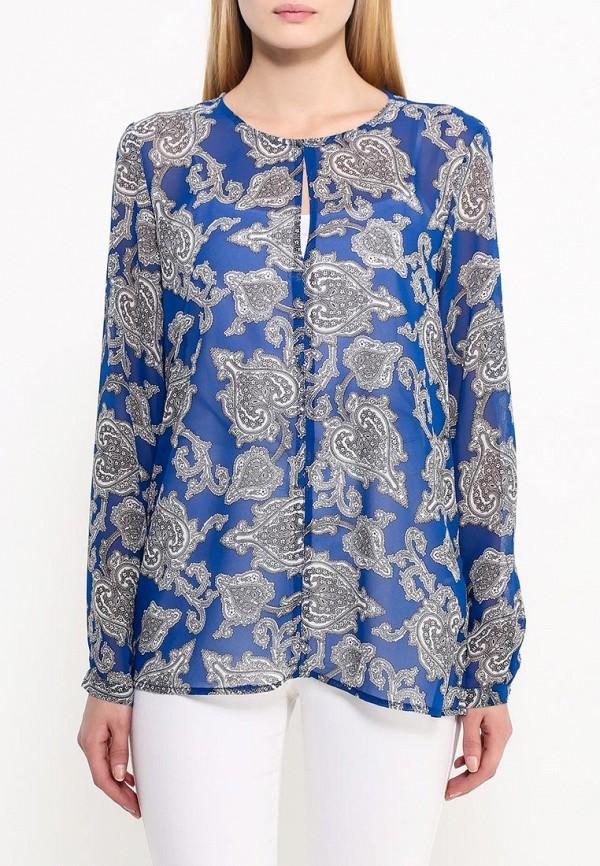 Блуза Bestia 51900379: изображение 3