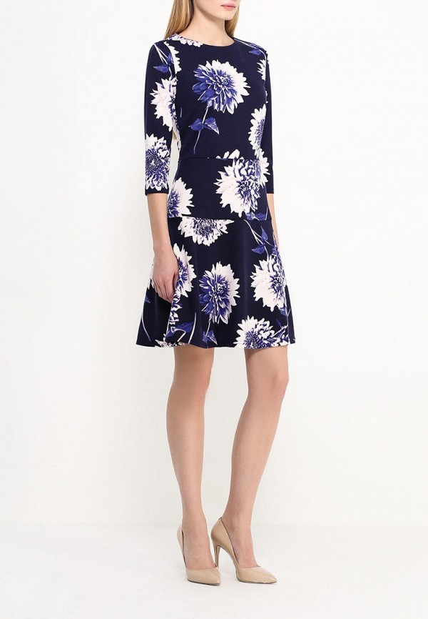 Платье-миди Bestia 52000512: изображение 2