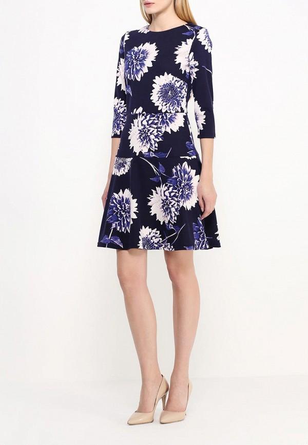 Платье-миди Bestia 52000512: изображение 3