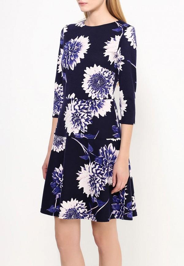 Платье-миди Bestia 52000512: изображение 4