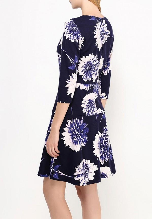 Платье-миди Bestia 52000512: изображение 5