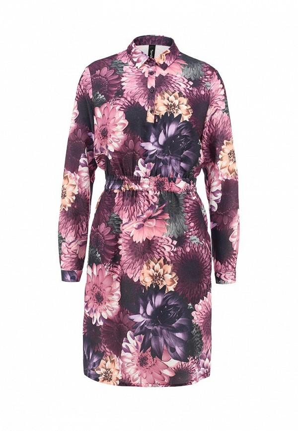 Платье-миди Bestia 52000513: изображение 1