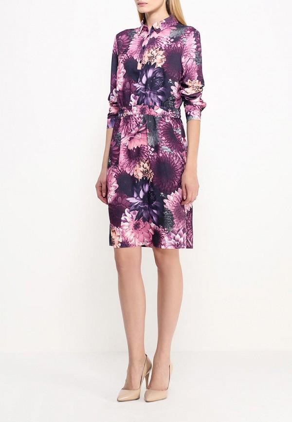 Платье-миди Bestia 52000513: изображение 2