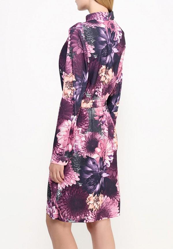 Платье-миди Bestia 52000513: изображение 4