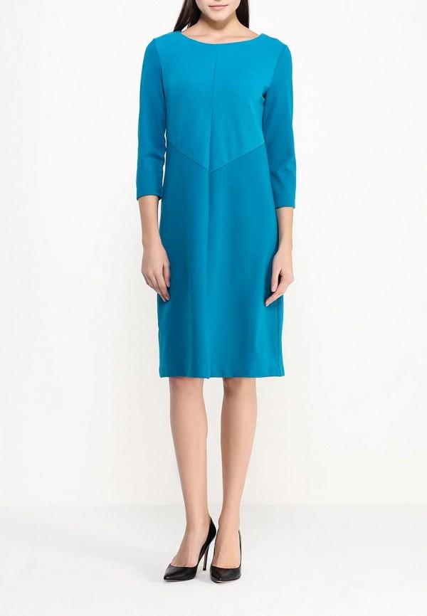 Платье-миди Bestia 52000514: изображение 3