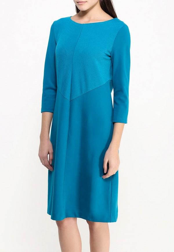 Платье-миди Bestia 52000514: изображение 4