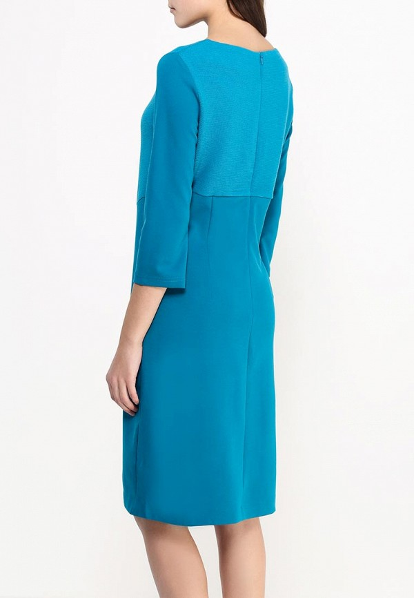 Платье-миди Bestia 52000514: изображение 5