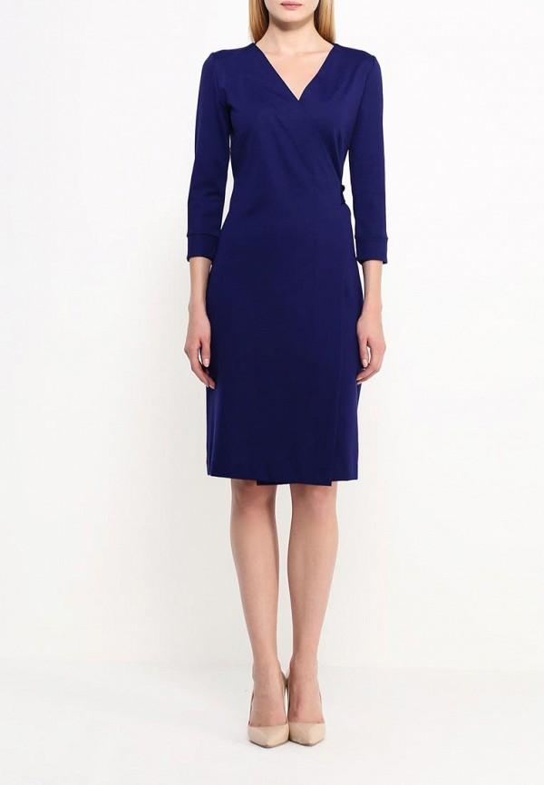 Платье-миди Bestia 52000516: изображение 3