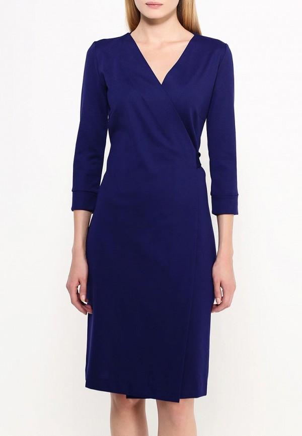 Платье-миди Bestia 52000516: изображение 4