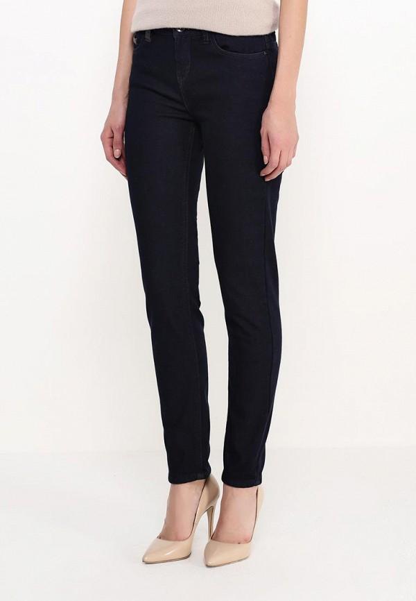 Зауженные джинсы Bestia 54400061: изображение 3