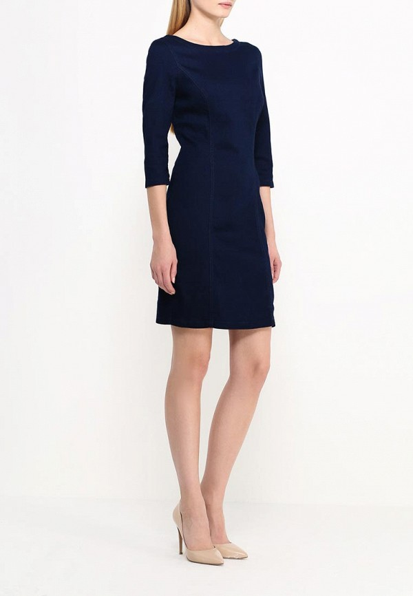 Платье-миди Bestia 54600027: изображение 3