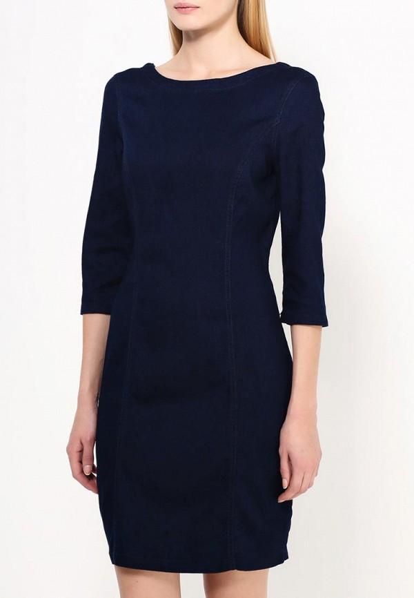 Платье-миди Bestia 54600027: изображение 4
