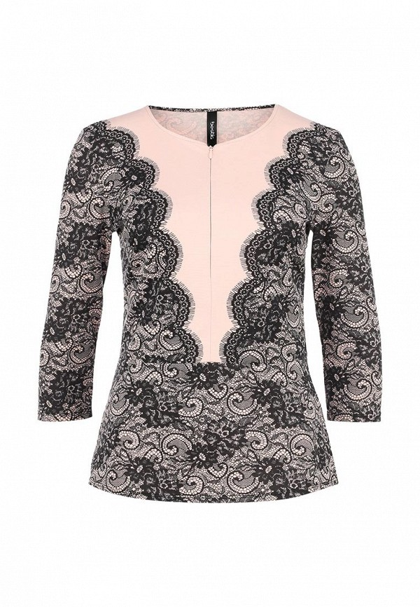 Блуза Bestia 51000115: изображение 1