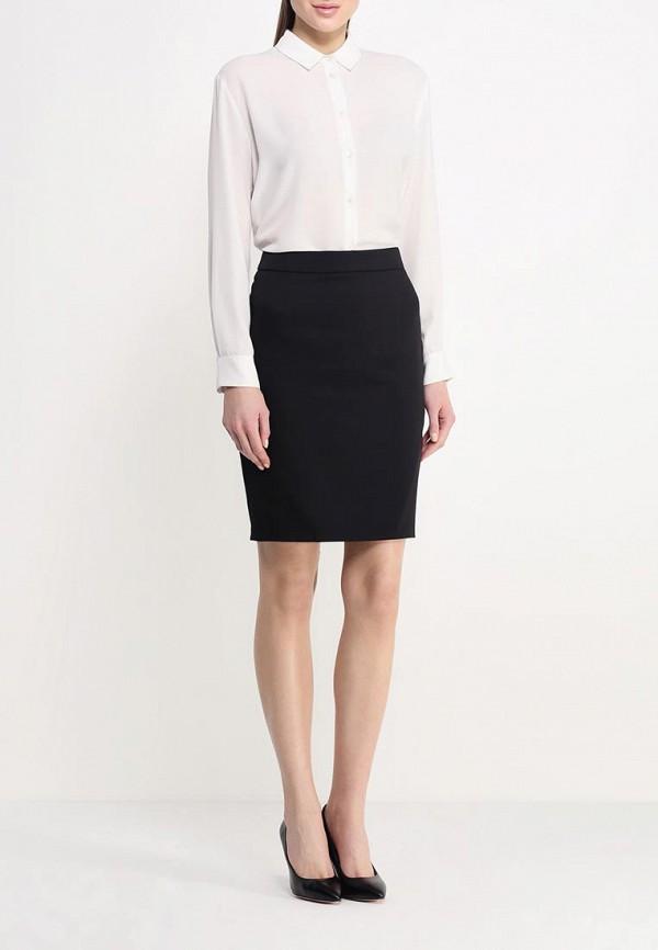 Прямая юбка Bestia 51800211: изображение 2