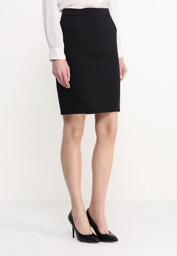 Прямая юбка Bestia 51800211: изображение 3