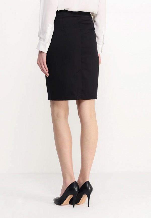 Прямая юбка Bestia 51800211: изображение 4