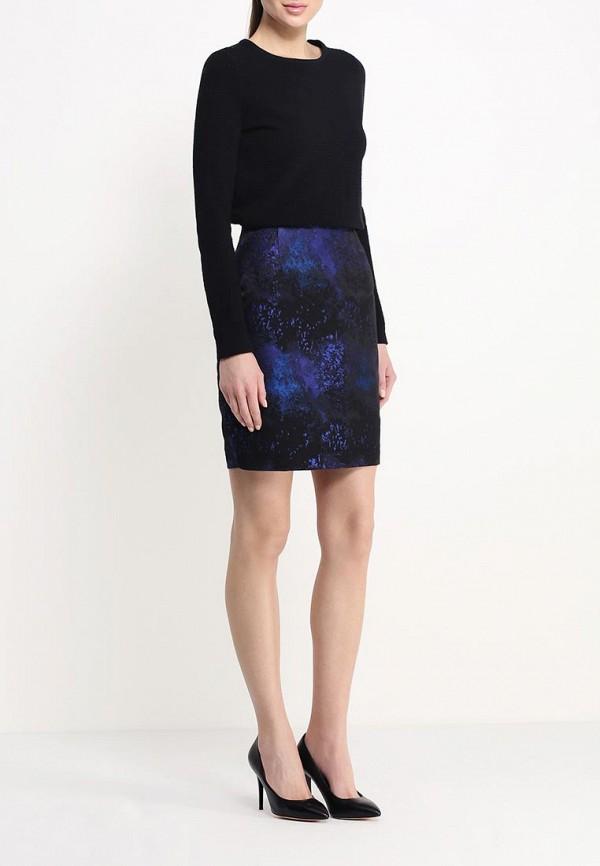Прямая юбка Bestia 51800214: изображение 3