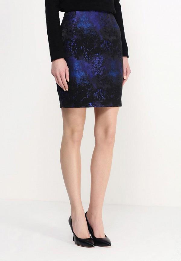 Прямая юбка Bestia 51800214: изображение 4