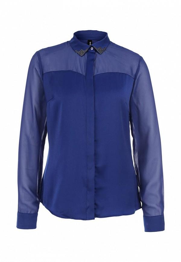 Блуза Bestia 51900397: изображение 1