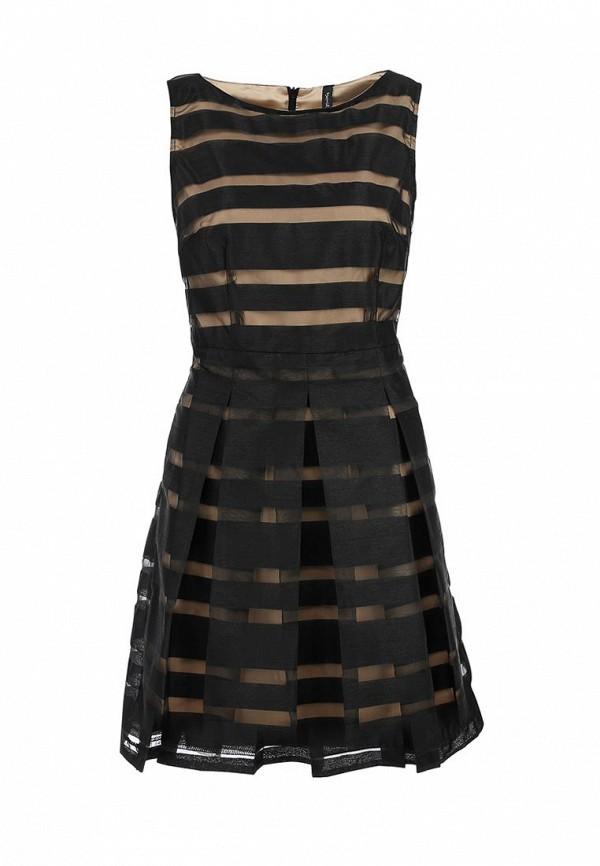 Платье-миди Bestia 52000511: изображение 1