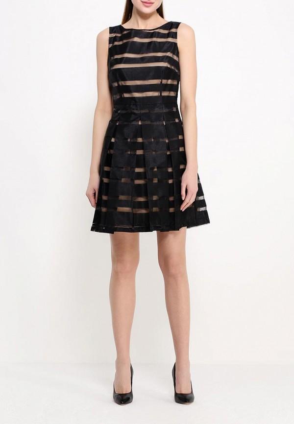 Платье-миди Bestia 52000511: изображение 2