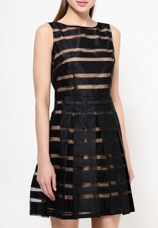 Платье-миди Bestia 52000511: изображение 3