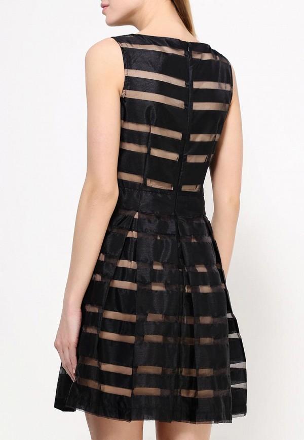 Платье-миди Bestia 52000511: изображение 4