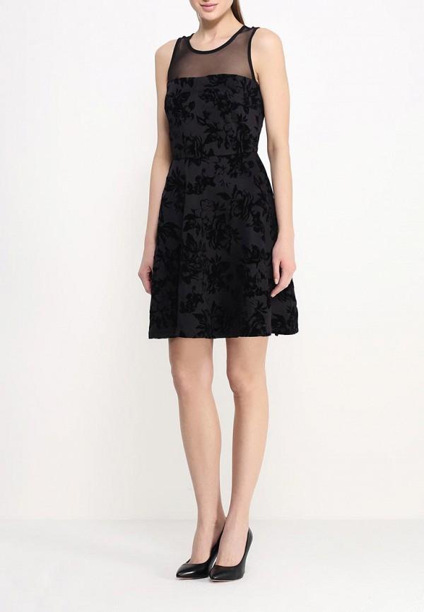 Платье-миди Bestia 52000530: изображение 2