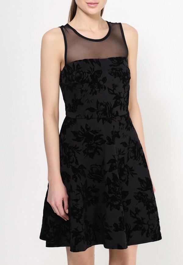 Платье-миди Bestia 52000530: изображение 3