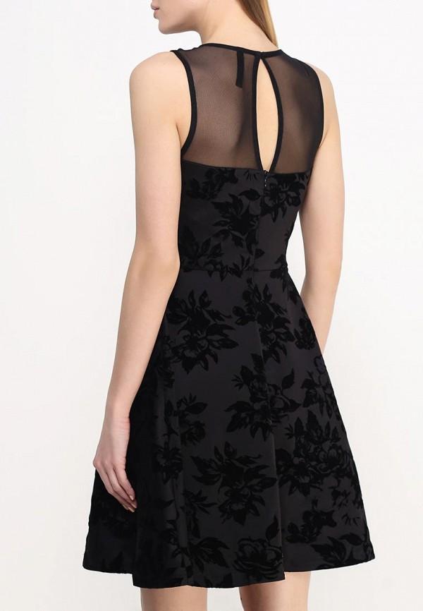 Платье-миди Bestia 52000530: изображение 4