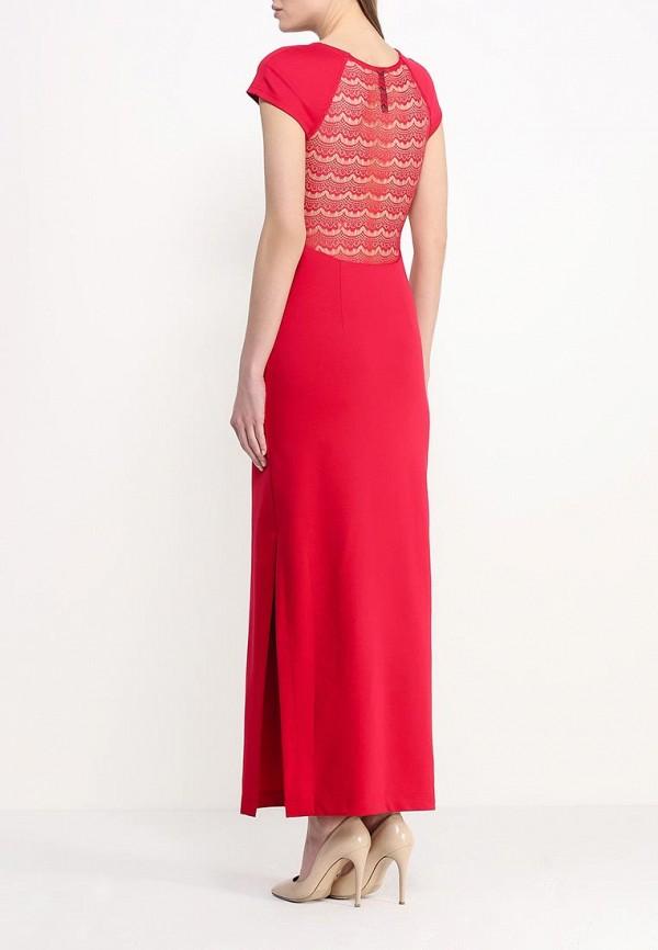 Платье-макси Bestia 52000532: изображение 3