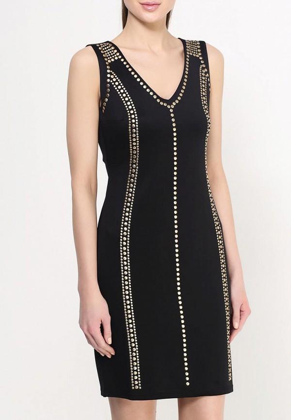 Платье-миди Bestia 52000534: изображение 3