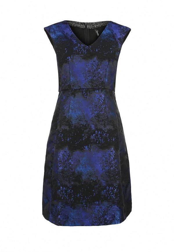 Платье-миди Bestia 52000535: изображение 1