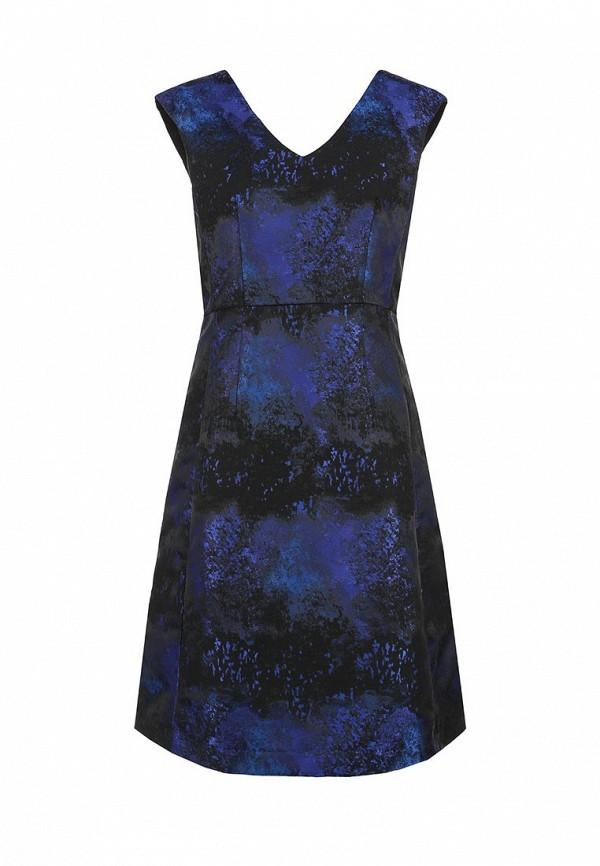 Платье-миди Bestia 52000535: изображение 5