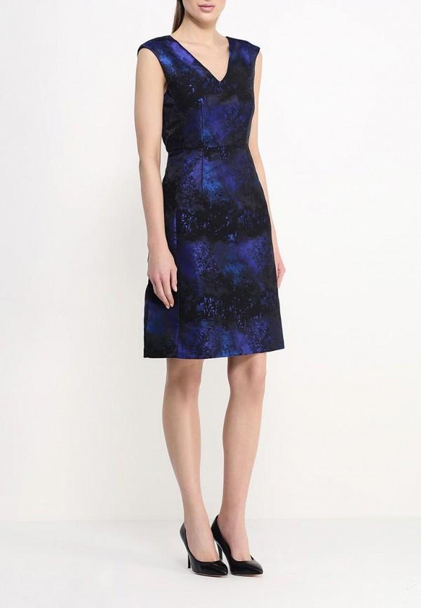 Платье-миди Bestia 52000535: изображение 2