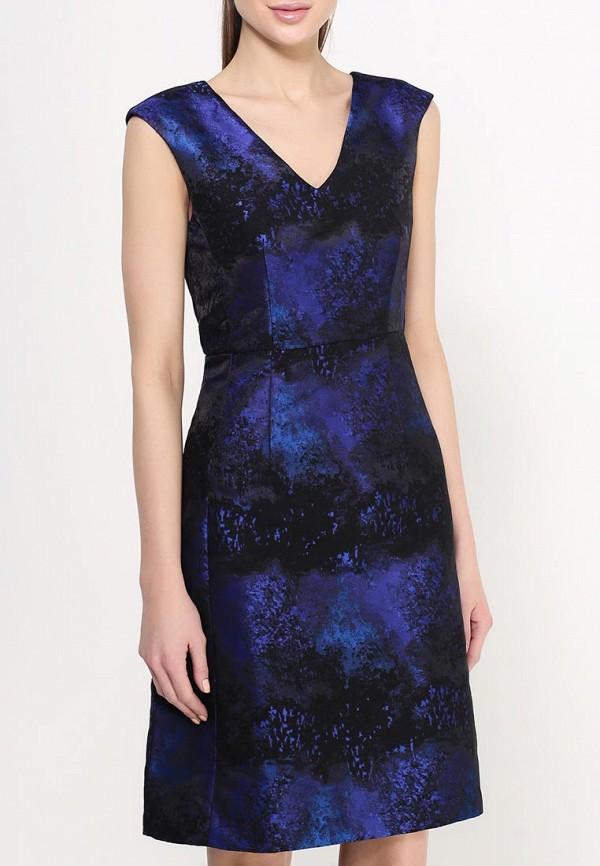 Платье-миди Bestia 52000535: изображение 3
