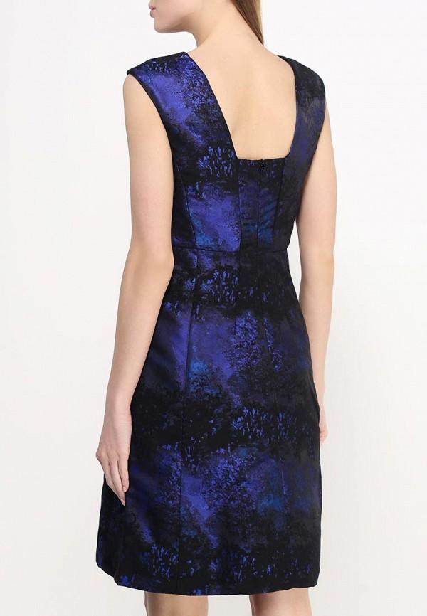 Платье-миди Bestia 52000535: изображение 4
