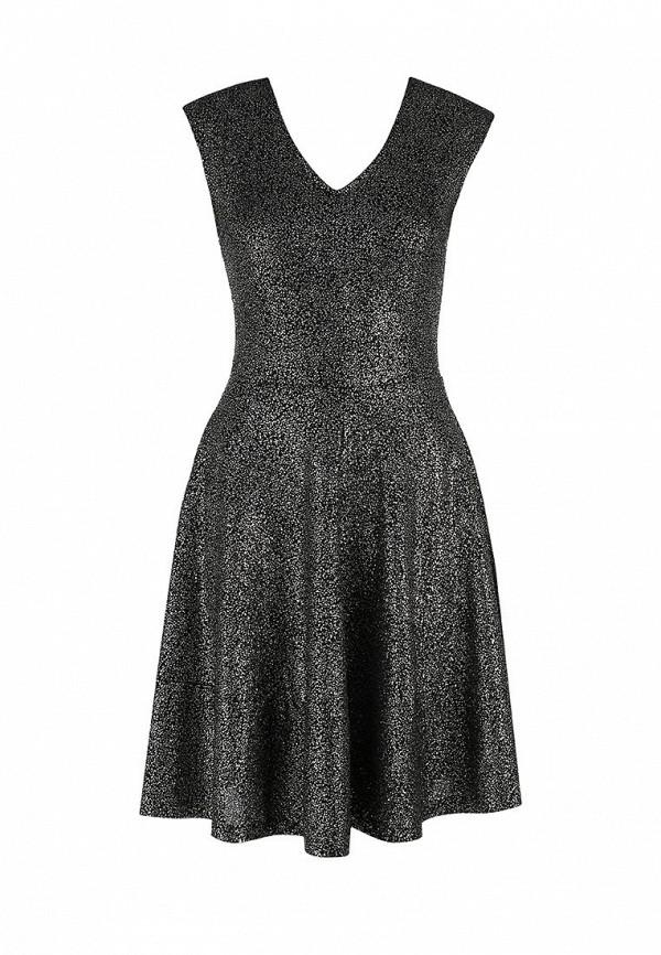 Платье-миди Bestia 52000538: изображение 1