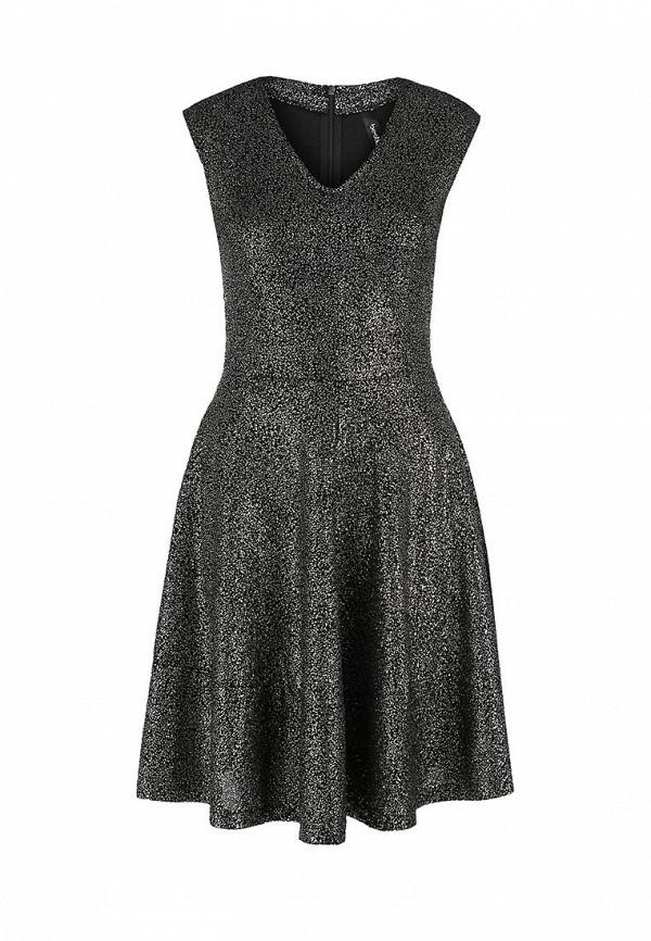 Платье-миди Bestia 52000538: изображение 2