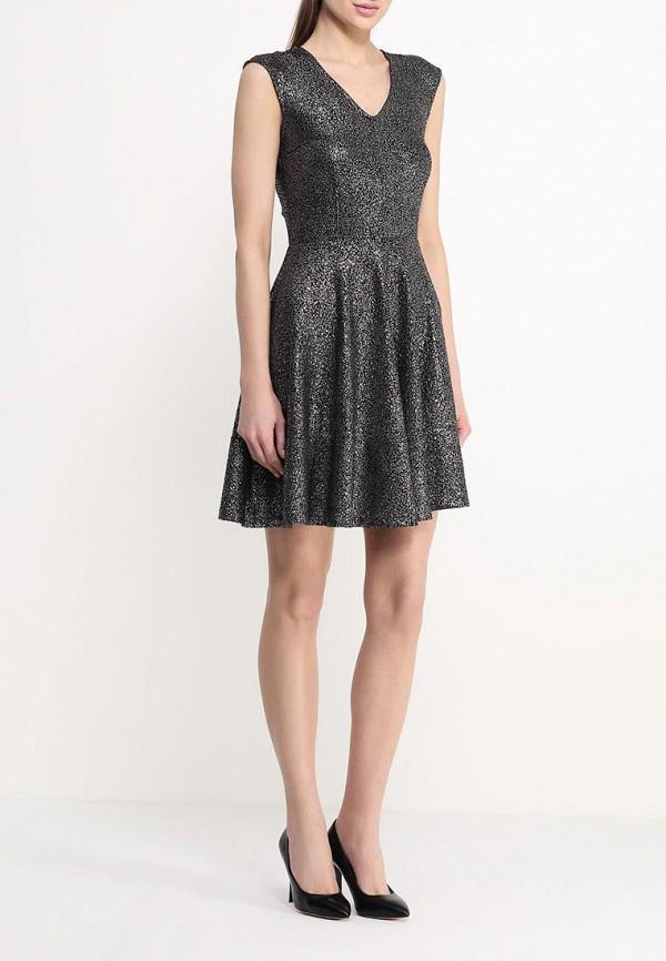 Платье-миди Bestia 52000538: изображение 3