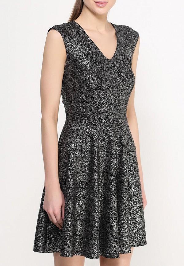 Платье-миди Bestia 52000538: изображение 4