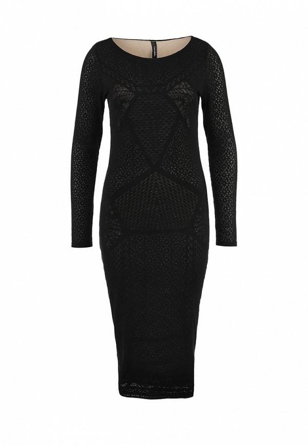 Платье-миди Bestia 52000540: изображение 1