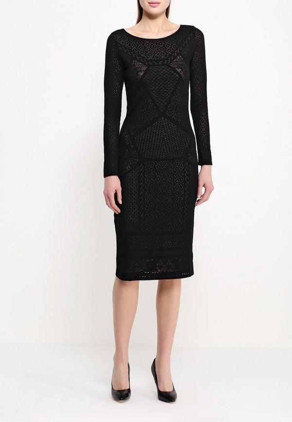 Платье-миди Bestia 52000540: изображение 2