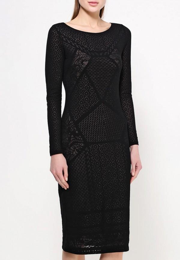 Платье-миди Bestia 52000540: изображение 3