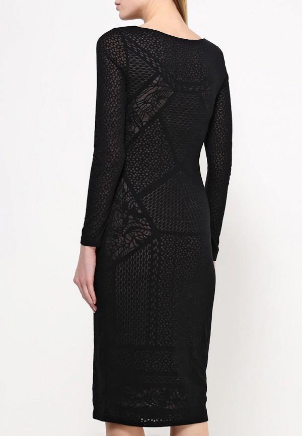 Платье-миди Bestia 52000540: изображение 4