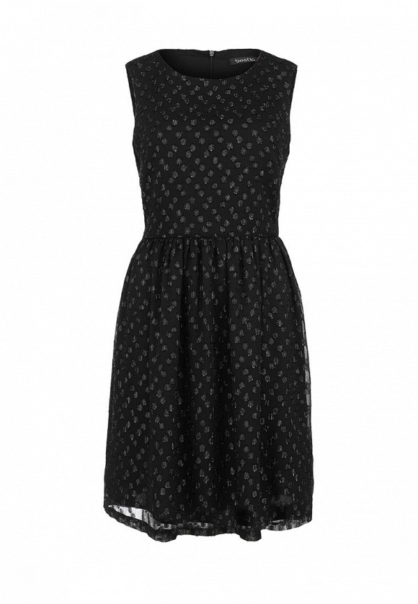 Платье-миди Bestia 52000544: изображение 1