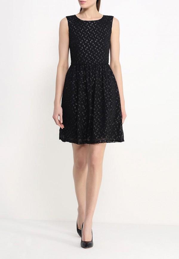 Платье-миди Bestia 52000544: изображение 2